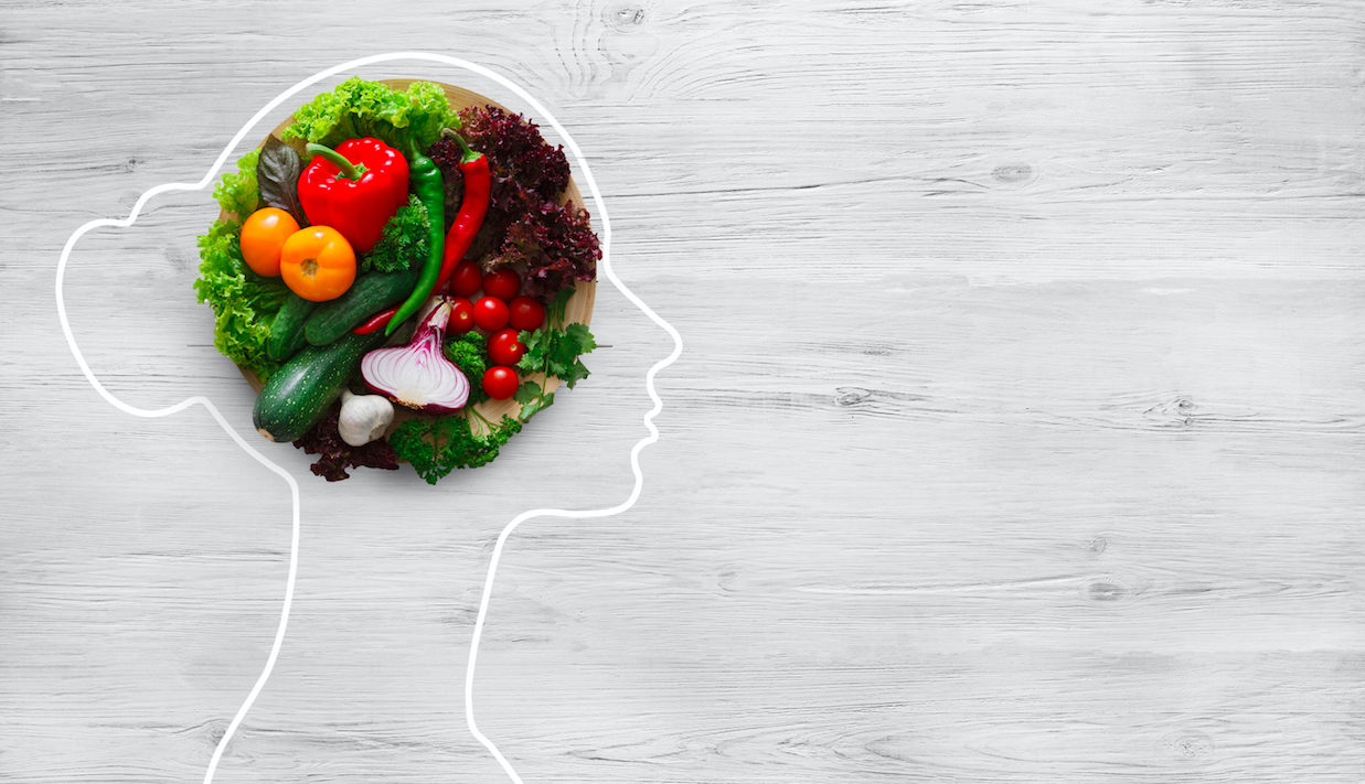 Food for thought: New UBC study links MIND diet with delay in onset of Parkinson's disease