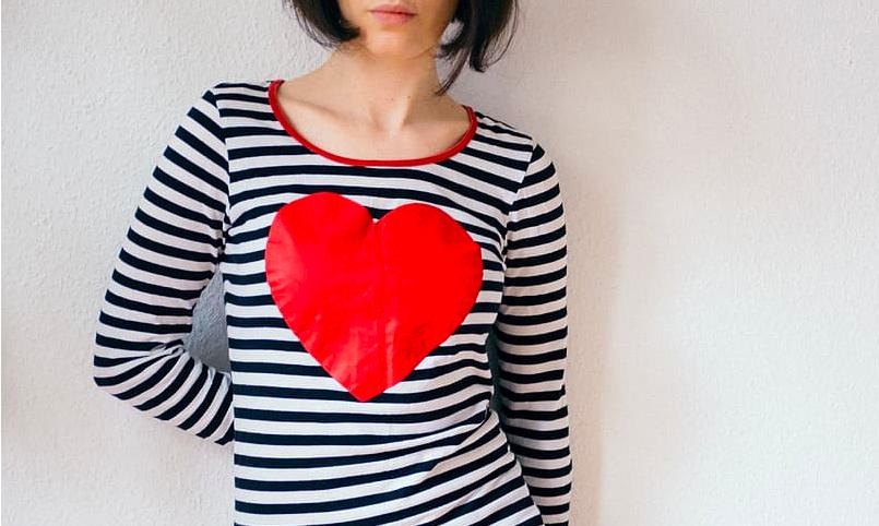 Women's Heart Research Needs More TLC