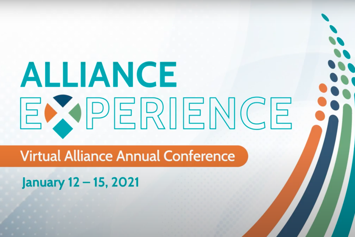 Resilience and education: Notes from the Virtual Alliance 2021 Annual Conference