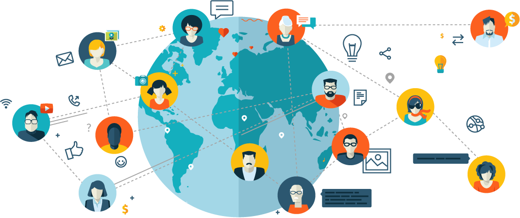 A virtual success: Online meetings and conferences require a fresh approach